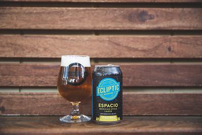 Ecliptic - ESPACIO
