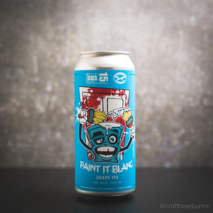 Bloack 15 - Paint it Blanc