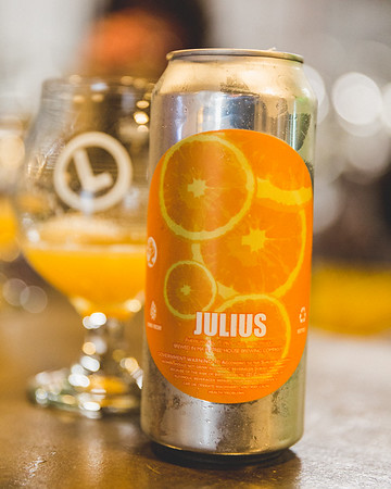 Treehouse - Julius