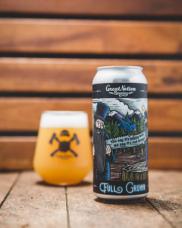 Great Notion - Full Grown