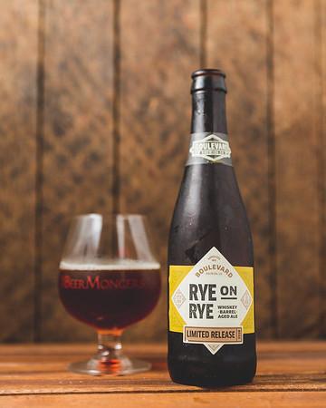 Boulevard - Rye on Rye