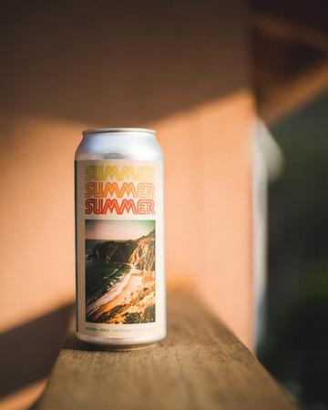 Alvarado Street - Summer