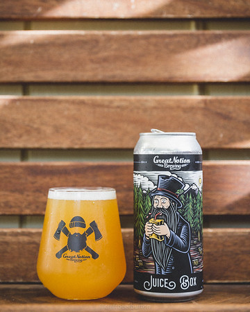 Great Notion - Juice Box