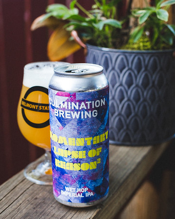 Culmination - Momentary Lapse of Reason Fresh Hop