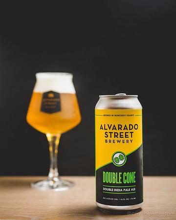 Alvarado Street - Double Cone