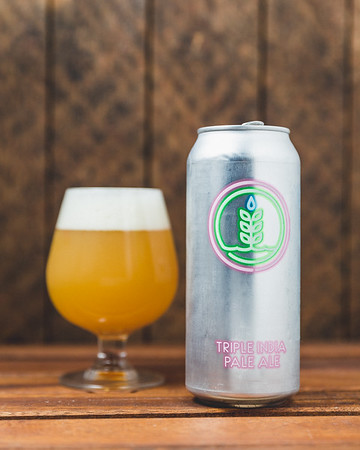 Pure - Triple IPA