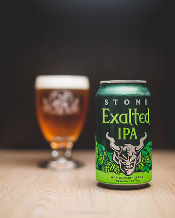 Stone - Exalted IPA
