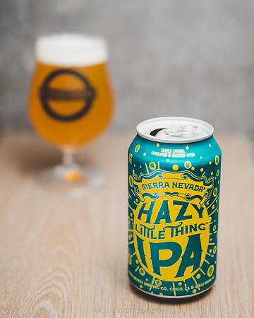 Sierra Nevada - Hazy Little Thing