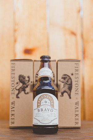 Firestone Walker - Bravo