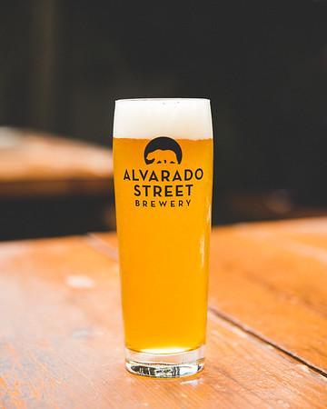 Alvarado Street - Mai.TaI.P.A