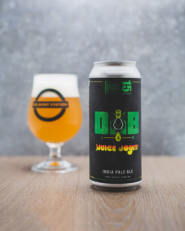 Block 15 - DAB Lab Juice Joint