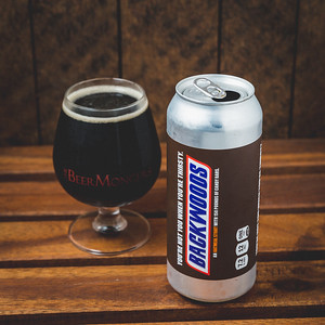 Backwoods - Oatmeal Stout