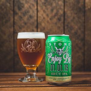 Stone - Enjoy BY