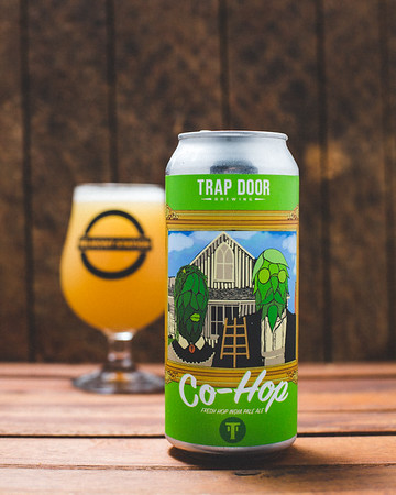 Trap Door - Co-Hop