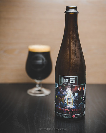 Block 15 - Cosmic Cold Brew