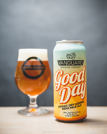 Vanguard - Good  Day