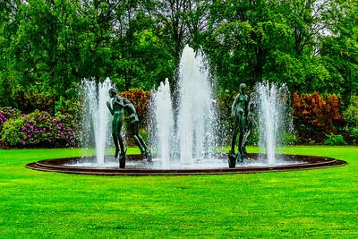 Rottneros Park