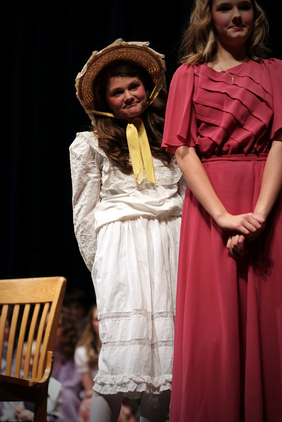 0311 Music Man by Rose Hill Middle School