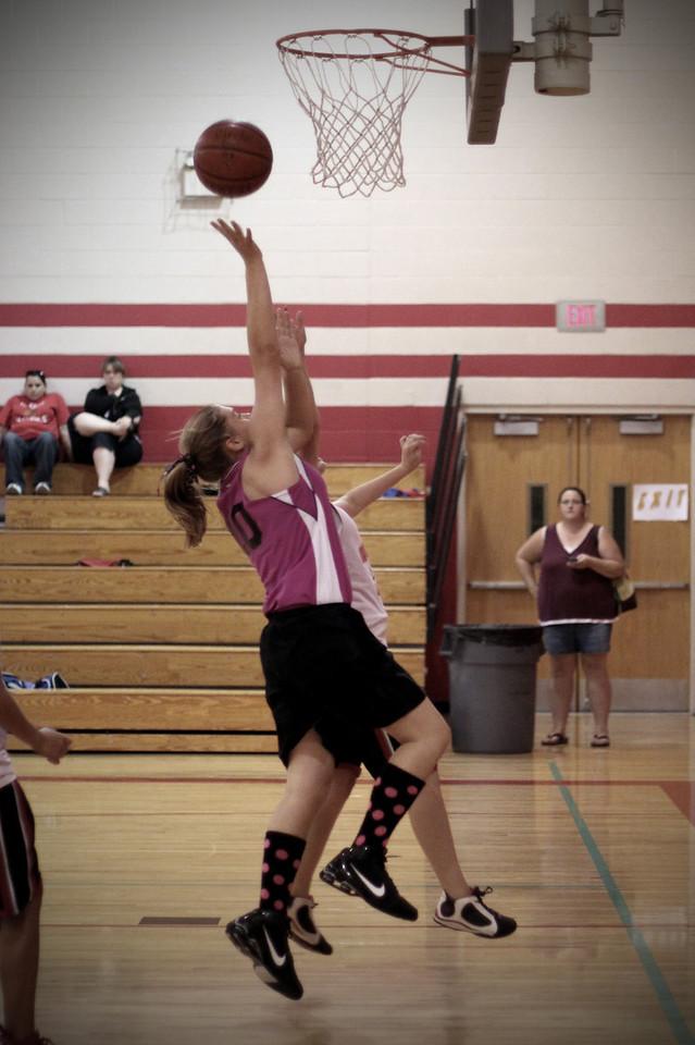 0625 Summer Basketball...