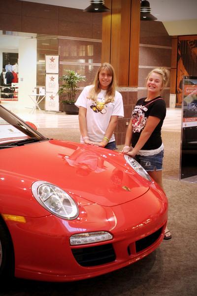 0813 Porsche!