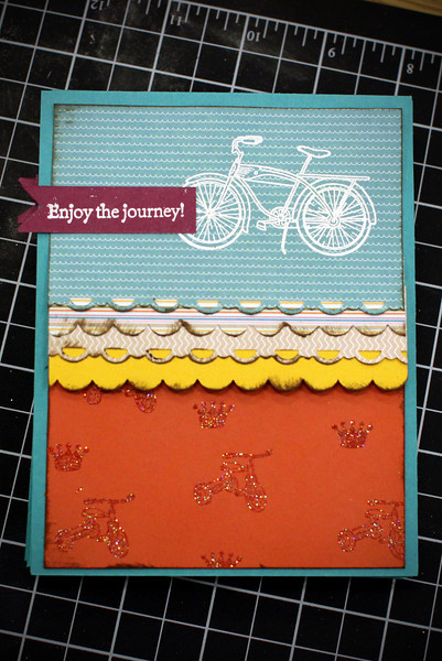 0805 Enjoy the Journey.