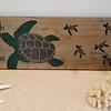Sea Turtle Tide Clock
