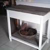 Custom Entry Table