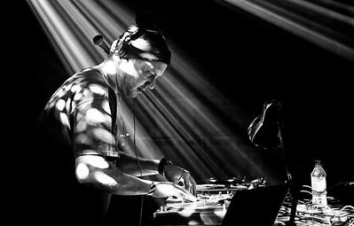 DJ Cheeba, AV DJ