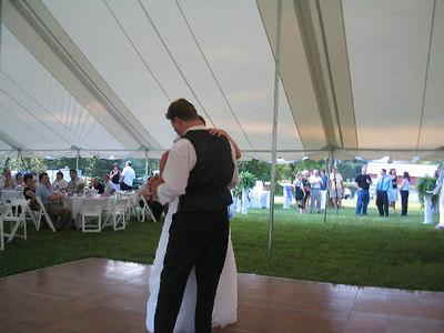Mr. & Mrs. Craig & Erin Wise