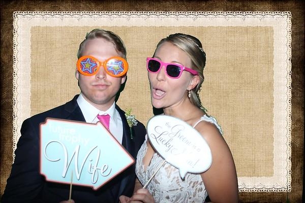 Craig & Jenna Wedding