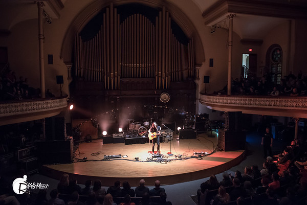 Craig Stickland | Alix Goolden Performance Hall | Victoria BC