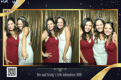 Craig and Briana's Wedding 7-22-2018