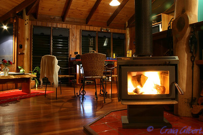 Mt Quincan Retreat Cabin