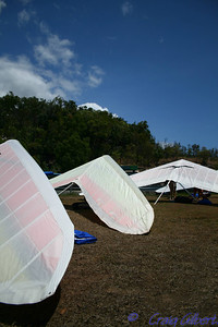 Hang Gliding at Rex Lookout