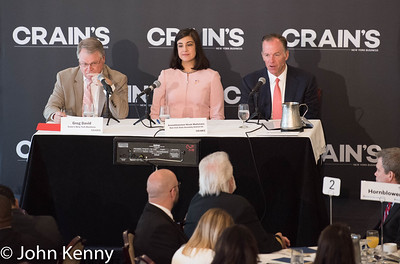 Crain's Republican Mayoral Debate 6/28/17