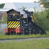 Snowplough 965208 at Inverness on 18/06/09