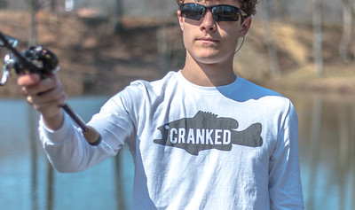 Cranked Fishing