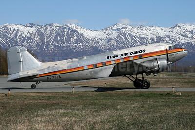 Crash landed on November 22, 2015 at McGrath, AK