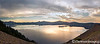 Panoramic Crater Lake
