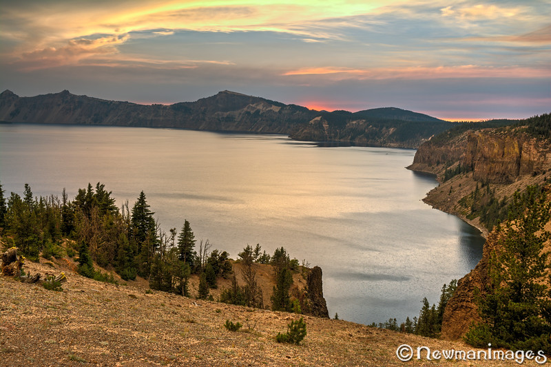 Super Crater Lake