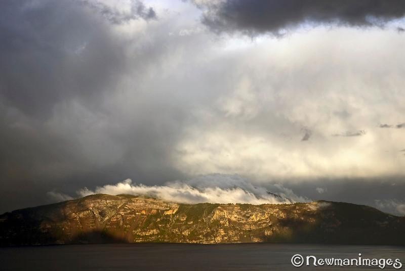 Stormy Rim