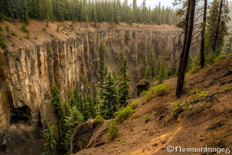 Annie Creek Canyon