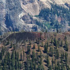 Wizzard Island Crater, Crater Lake National Park, Oregon