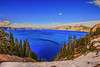 The Deep Blue Drop, Crater Lake National Park