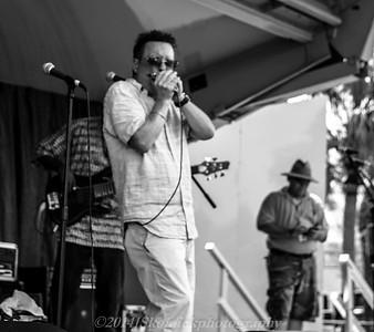 Crawdebauchery 1 Rockin Jake Band 2014