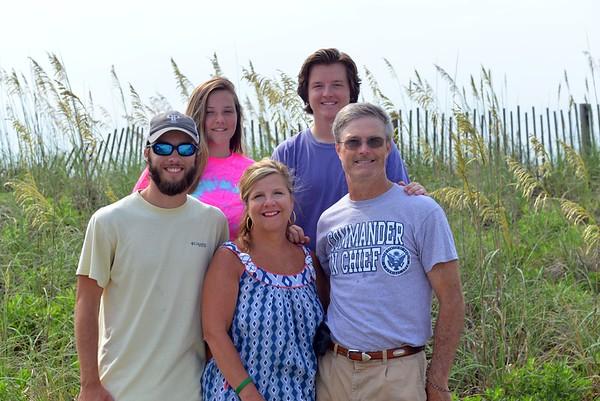 Crayne Family