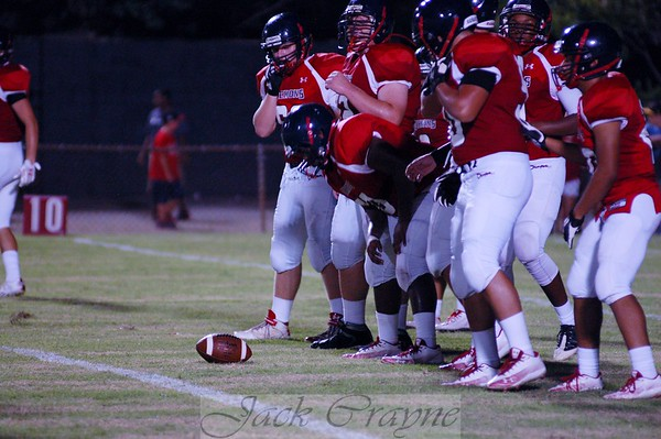 2014 08 15 Shrine Club Jamboree game 3