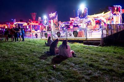 Fun Fair Night