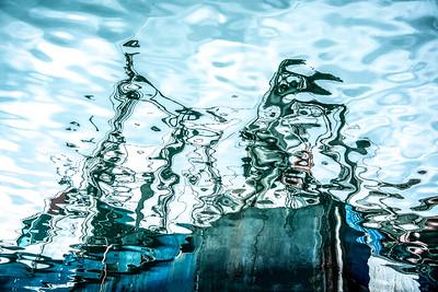 Liquid Ships