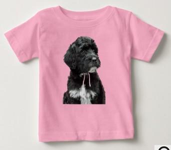 Luca Baby T-shirt